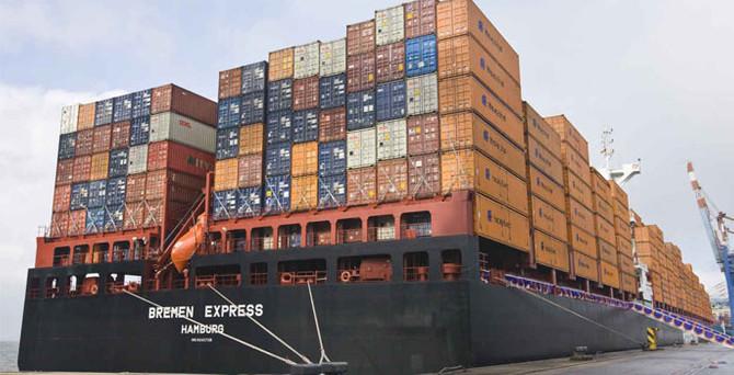 Almanya'nın ihracatı beklentileri aştı
