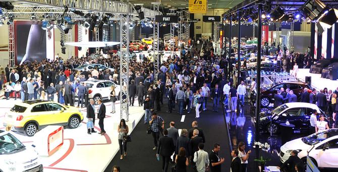 İstanbul Autoshow pazara ivme kattı