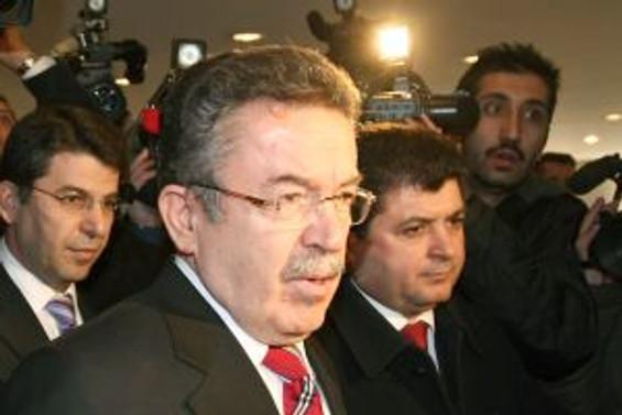 Özcan, TÜSİAD Yönetim Kurulu toplantısına katılacak