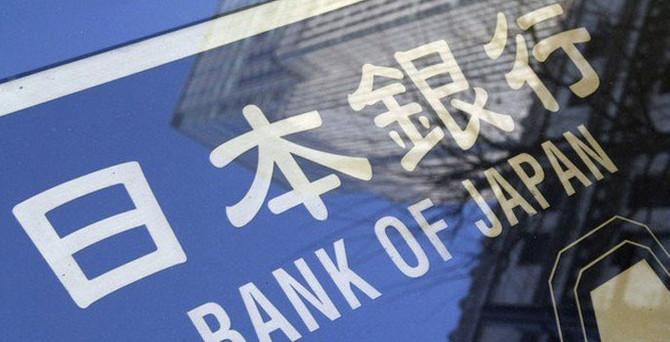 BOJ'dan parasal gevşeme sinyali