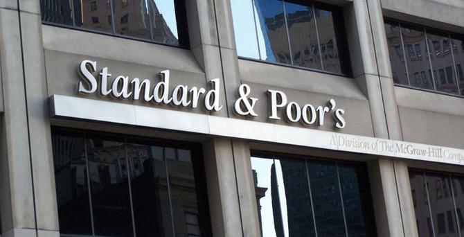 S&P'den not açıklaması