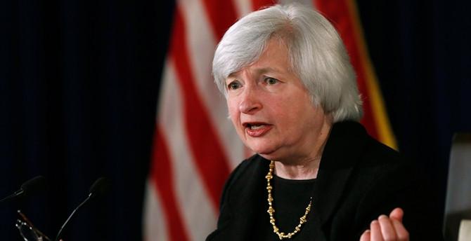 Piyasalarda gözler Fed'de