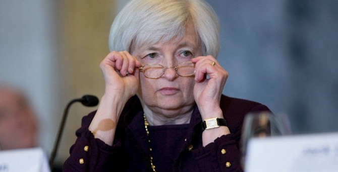 IMF'den Fed'e çağrı: Faiz artışını ötele