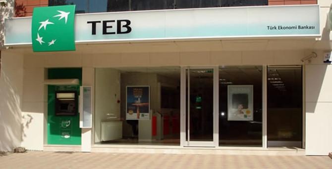 BNP Paribas Fortis'in TEB'deki ortaklık payı yükseldi