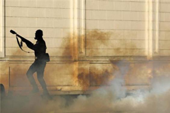 Bahreyn'de 'Öfke Günü' gösterileri