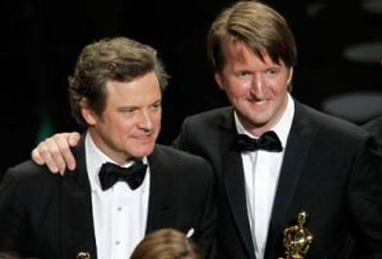 BAFTA'nın en iyisi The King's Speech