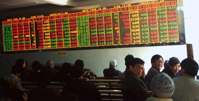 Piyasalarda Yunanistan endişesi