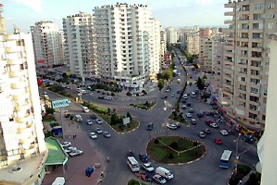 Konut fiyatları en çok Adana'da arttı