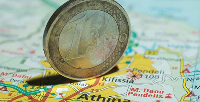 'Yunanistan'ın temerrüt riski yüzde 50'