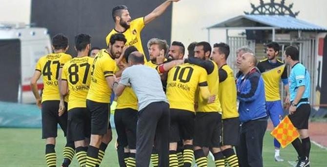 İstanbulspor, 5 sezon sonra ikinci ligde