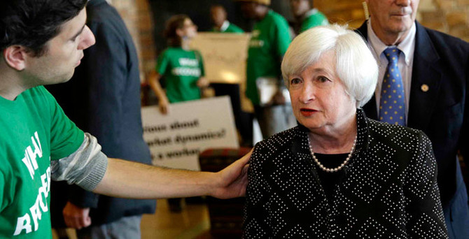 Küresel piyasalarda gözler Fed'de