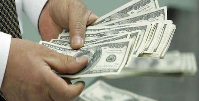 Dolar haftaya sakin başladı