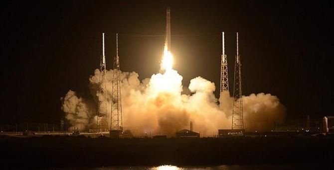 ABD ordusundan SpaceX'e onay