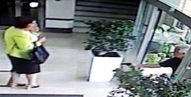 CHP'li adayı vuran saldırgan yakalandı