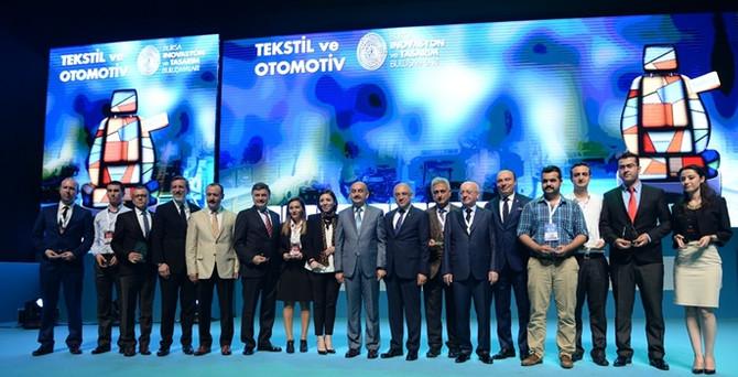 Bursa'da 3 günlük tasarım ve inovasyon maratonu başladı
