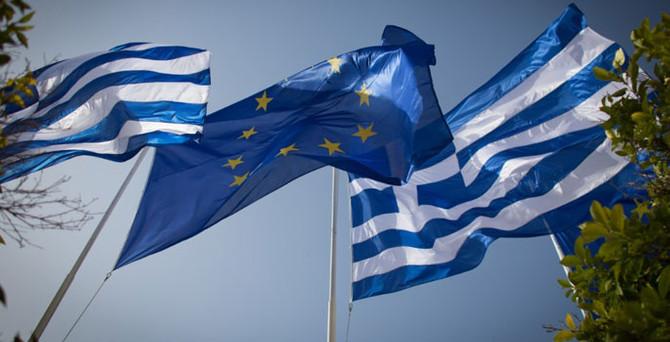 Yunanistan keskin virajda
