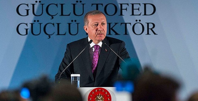 Erdoğan: Milletin çağırdığı her yere giderim