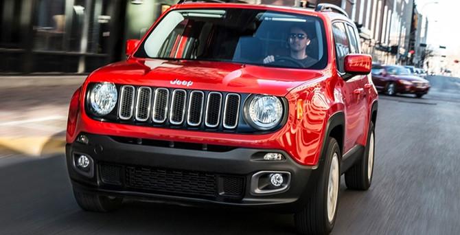 Jeep'ten ocak kampanyası