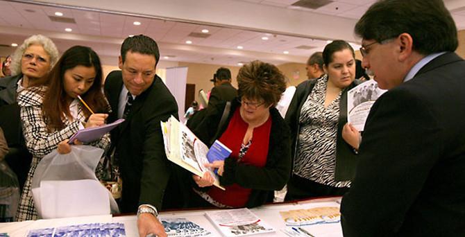 ABD işsizlik başvuruları beklenenden kötü