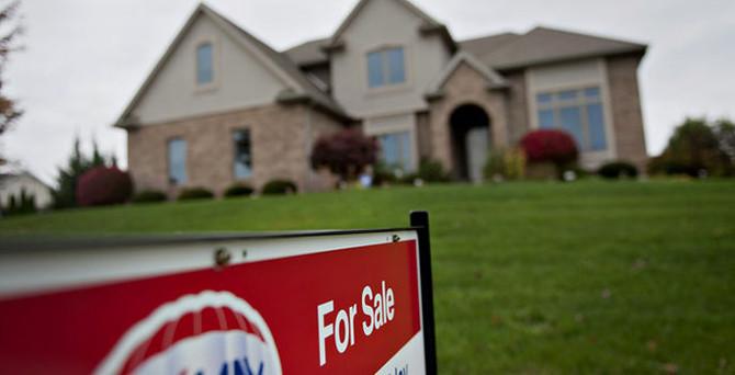 ABD İkinci el konut satışları beklentileri aştı