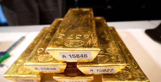 Avusturya, İngiltere'deki altın rezervlerini geri çağıracak