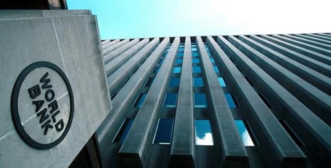 Dünya Bankası'ndan Filistin'e yardım