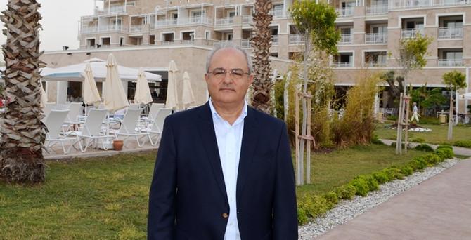 Batı Antalya'da yeni bir turizm bölgesi doğuyor
