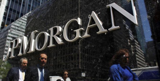 JP Morgan Chase 5 bin kişiyi işten çıkarıyor