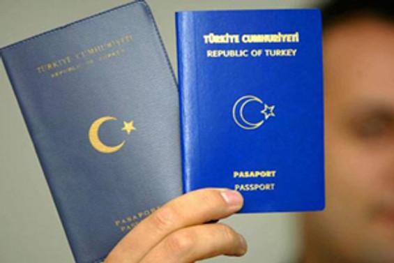 E-pasaportta yeni dönem