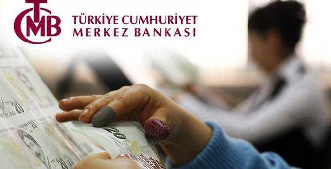Merkez Bankası: Küresel şoklara karşı ilave önlem alınabilir