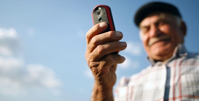 Vodafone Çiftçi Kulübü 5 ülkeye örnek oldu