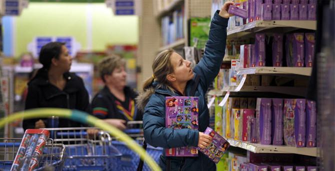 ABD'de toptan eşya satışları beklentiyi aştı