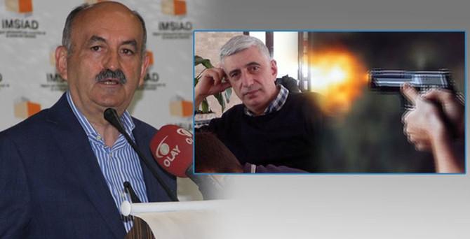 Bakan'dan öldürülen doktorla ilgili açıklama