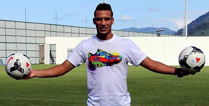 Çaykur Rizespor'dan İtalya'ya transfer oldu