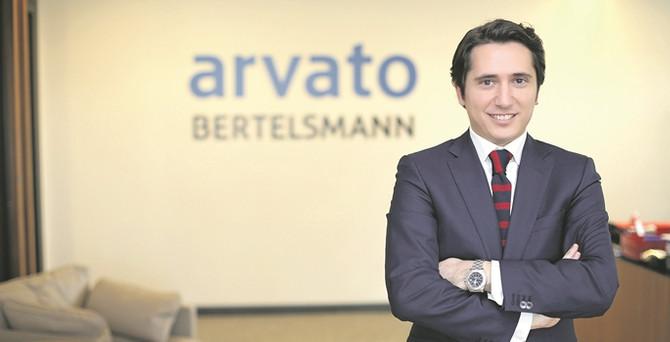 Arvato Türkiye, yeni hizmetler için satın almalar planlıyor