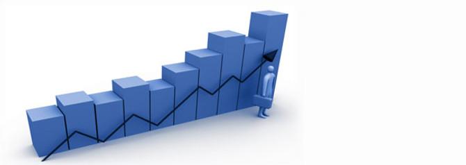 Perakende Güven Endeksi yüzde 3,7'ye çıktı