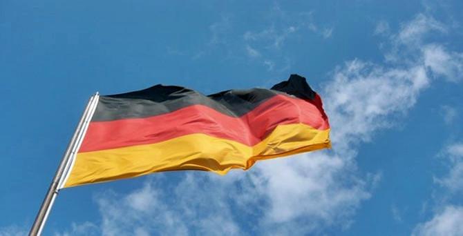 Almanya'nın kamu borcu 1. çeyrekte arttı