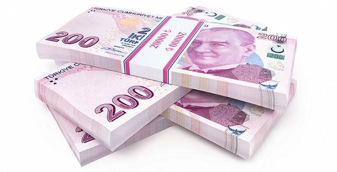 MB, piyasaya 32 milyar lira verdi