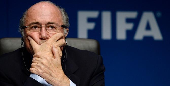 FIFA: Her zaman para konuşur