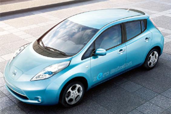 2016 sonuna kadar 1.6 milyon elektrikli otomobil satacağız