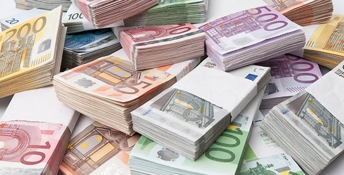 Euro, global olarak değerleniyor