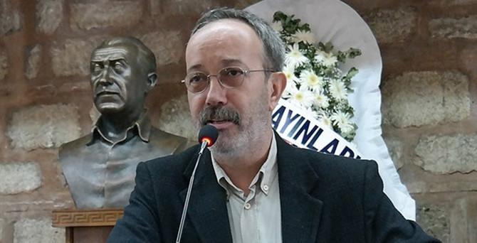 'Orhan Kemal' ödülü Hüsnü Arkan'a gitti
