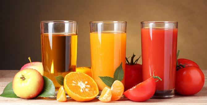 Meyve ve meyve suyu sağlığa zararlı mı?