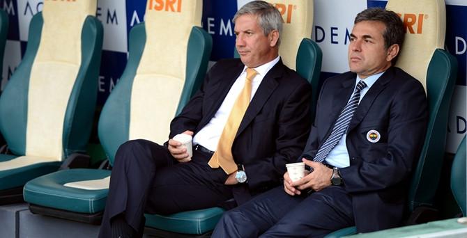 Fenerbahçe yeniden 'Kocaman' diyecek mi?