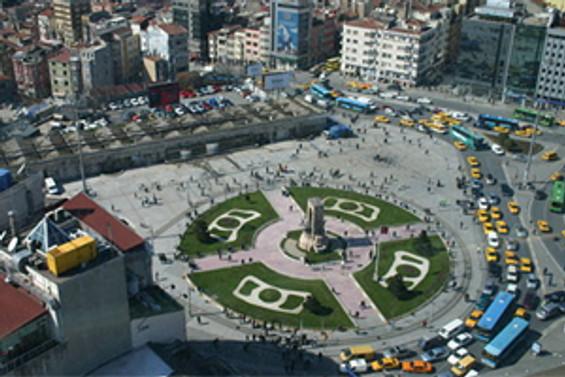 Pazar Taksim'e çıkacaklar dikkat