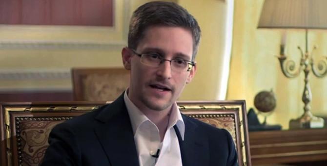Snowden'den yeni iddia: Cameron'u da dinlediler