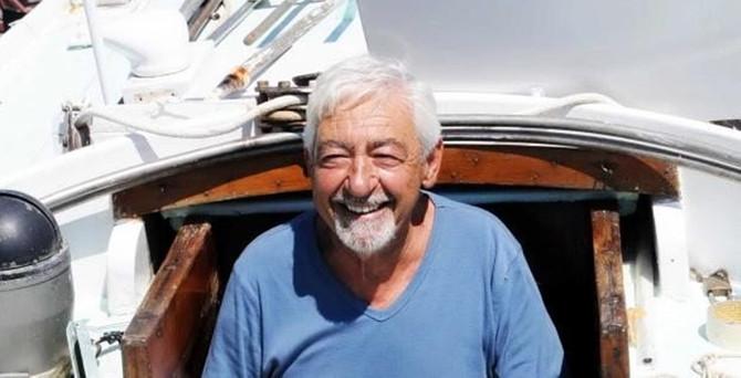Efsane Türk denizci yoğun bakımda