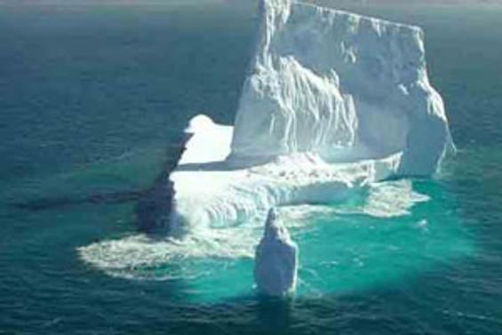 Kuzey Kutbu için harekete geçtiler