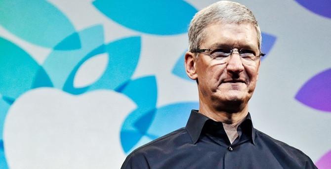 Apple'dan Facebook ve Google'a istismar suçlaması