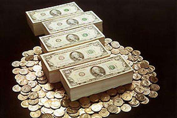 Döviz rezervleri 79 milyon dolara çıktı